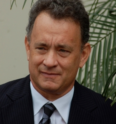 Tom Hanks hat Diabetes
