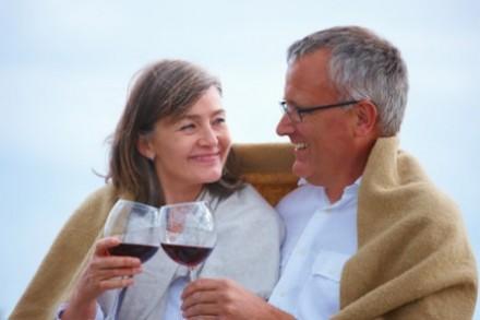 Dating über 50 geduld